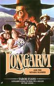 Longarm 268: Longarm and the Nevada Slasher