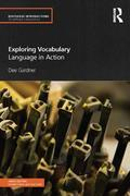 Exploring Vocabulary: Language in Action