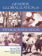 Gender, Globalization, & Democratization