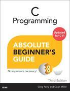 C Programming Absolute Beginner's Guide, 3/e