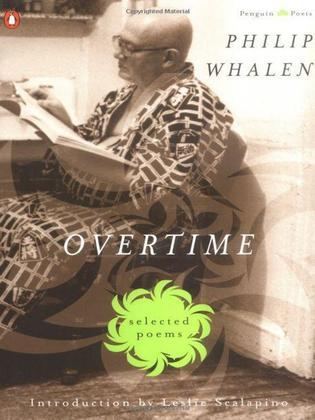Overtime: Selected Poems: Selected Poems
