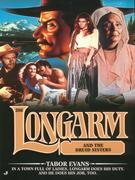 Longarm #286: Longarm and the Druid Sisters