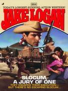 Slocum #284: Slocum, a Jury of One