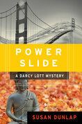 Power Slide: A Darcy Lott Mystery