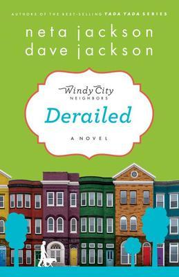 Derailed: A Novel