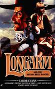 Longarm 257: Longarm and the Nevada Bellydancer