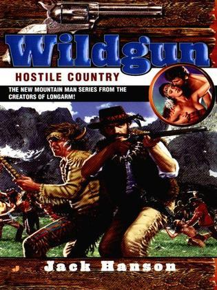 Wildgun 03: Hostile Country: Hostile Country
