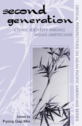 The Second Generation: Ethnic Identity among Asian Americans