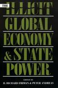 The Illicit Global Economy and State Power