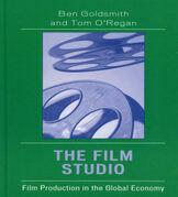 The Film Studio: Film Production in the Global Economy