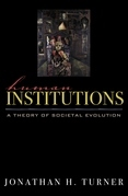 Human Institutions: A Theory of Societal Evolution