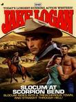 Slocum 242: Slocum at Scorpion Bend