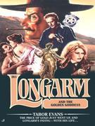 Longarm 261: Longarm and the Golden Goddess