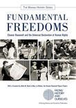 Fundamental Freedoms: Eleanor Roosevelt and the Universal Declaration of Human Rights