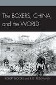 The Boxers, China, and the World