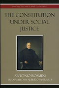 The Constitution Under Social Justice
