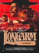 Longarm #289: Longarm in Paradise
