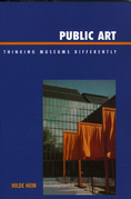 Public Art: Thinking Museums Differently