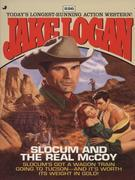 Slocum 226: Slocum and the Real McCoy: Slocum and the Real McCoy