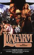 Longarm #279: Longarm on a Witch-Hunt