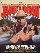 Slocum 235: Slocum and the Miner's Justice