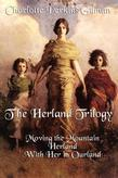 Charlotte Perkins Gilman - The Herland Trilogy