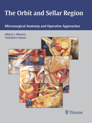 Orbit and Sellar Region: Microsurgical Anatomy and Operative Approaches