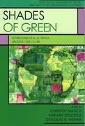 Shades of Green: Environment Activism Around the Globe