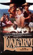 Longarm 253: Longarm in the Valley of Sin: Longarm in the Valley of Sin