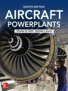 Aircraft Powerplants Eighth Edition (eBook)