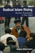 Radical Islam Rising: Muslim Extremism in the West