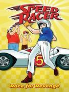 Race for Revenge #6
