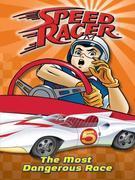 Most Dangerous Race, The #5