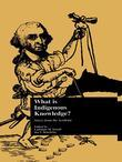 What Is Indigenous Knowledge?: Voices from the Academy