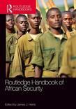 Routledge Handbook of African Security