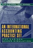 An International Accounting Practice Set: The Karissa Jean's Simulation