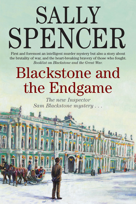 Blackstone and the Endgame