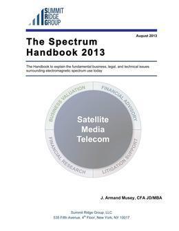 The Spectrum Book 2013