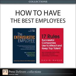 How to Have the Best Employees (Collection)