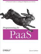 Programming for PaaS