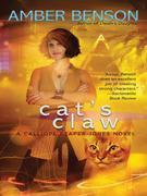 Amber Benson - Cat's Claw