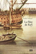 La flûte de Rafi