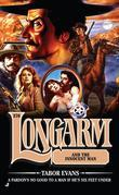 Longarm 376: Longarm and the Innocent Man