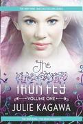 The Iron Fey, Volume One: The Iron King\The Iron Daughter