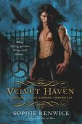 Velvet Haven: The Immortals of Annwyn: Book One