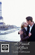 A French Affair: An Erotic Novella