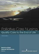 Palliative Care Nursing: Quality Care to the End of Life, Third Edition