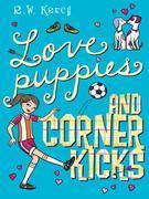 Love Puppies and Corner Kicks