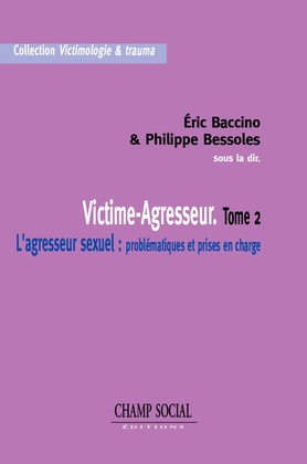 Victime-Agresseur - Tome 2