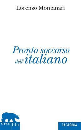 Pronto soccorso dell'italiano